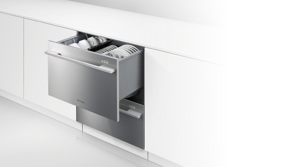 fisher and paykel dishdrawer manual f1