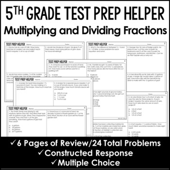 Multiplying and dividing fractions word problems pdf