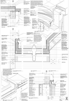 construction and design manual drawing for landscape architects
