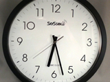 on time atomic clock instructions