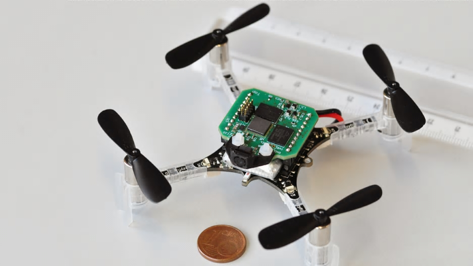 Micro drone 2.0 how to fly