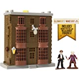 harry potter hogwarts school deluxe electronic playset instructions