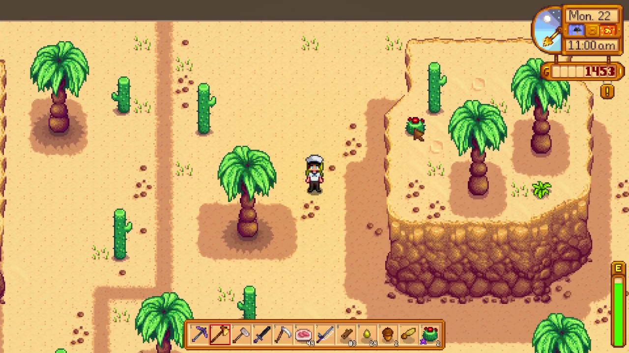 Stardew valley how to get keg