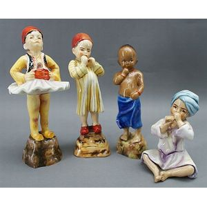 Royal worcester figurines price guide