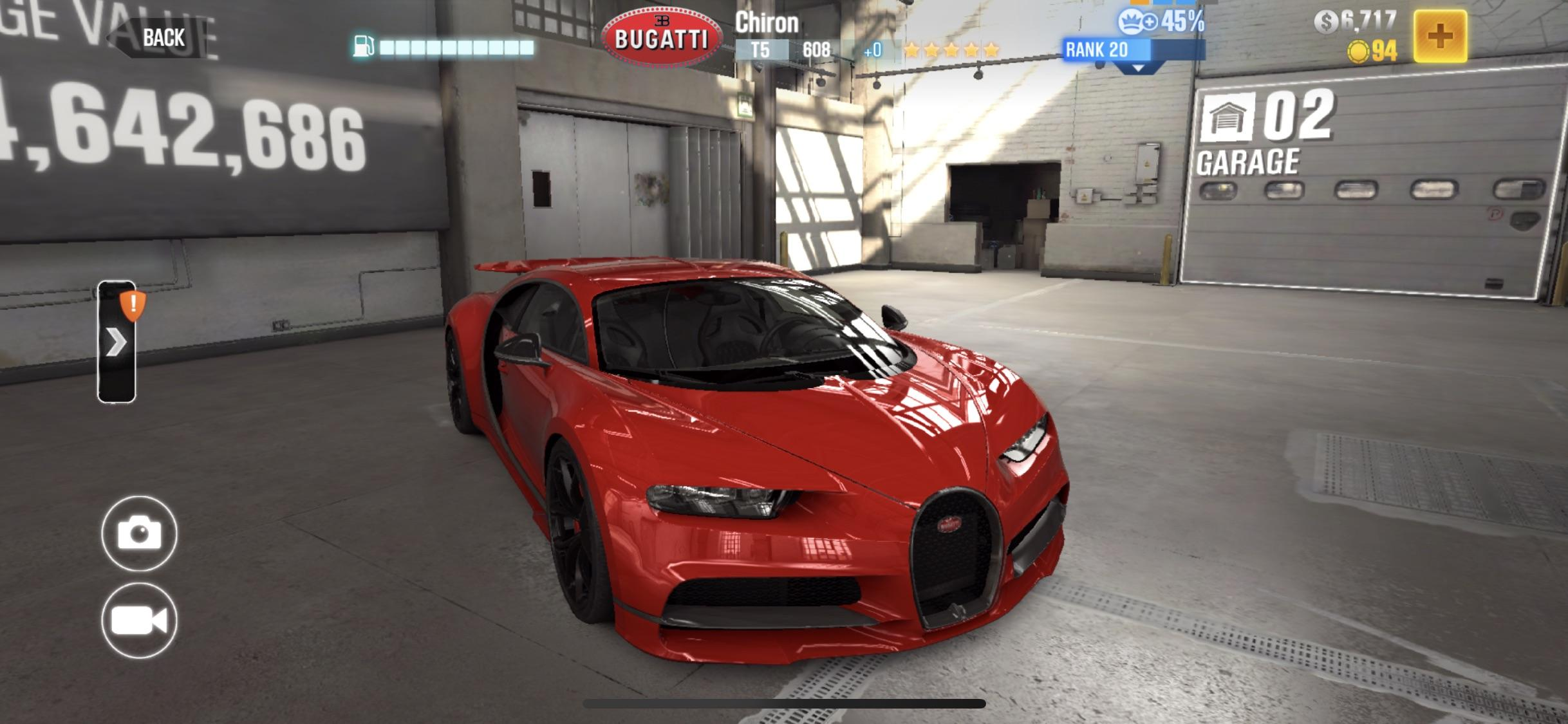 Csr2 how to get 5 star cars