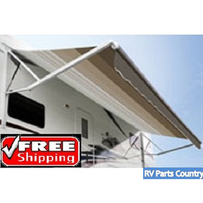 dometic awning replacement vinyl instructions