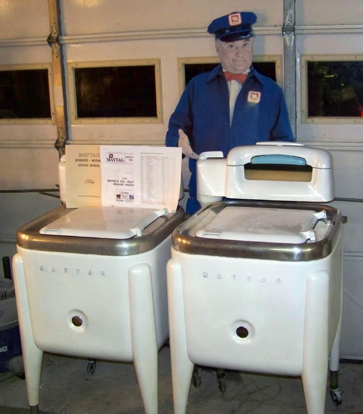maytag commercial washer repair manual