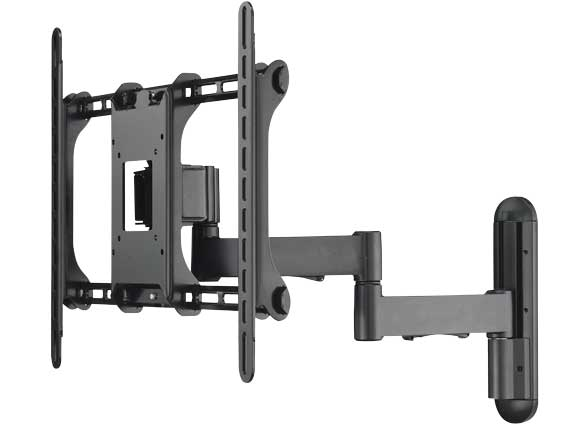 simplicity tv wall mount instructions